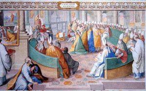 el concilio de calcedonia