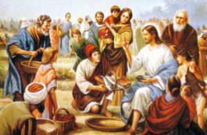 cristianos primitivos