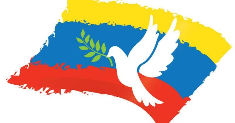 oraciones por Venezuela 2018