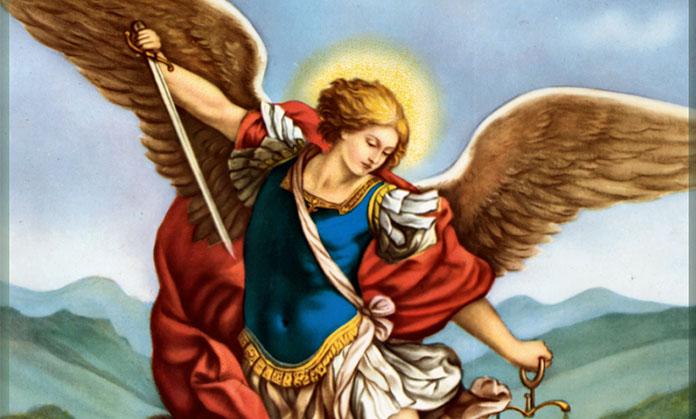 oración de protección contra el mal