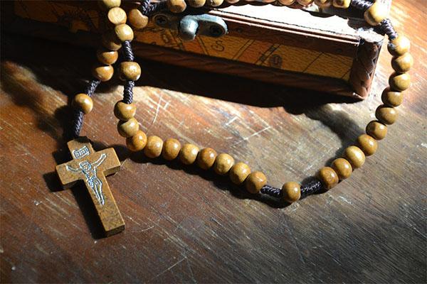 rosario fácil