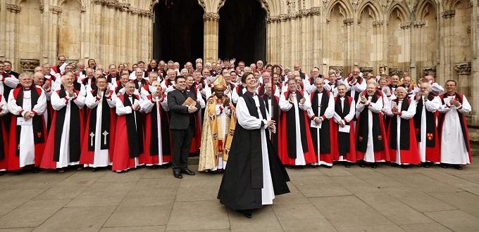 anglicanismo