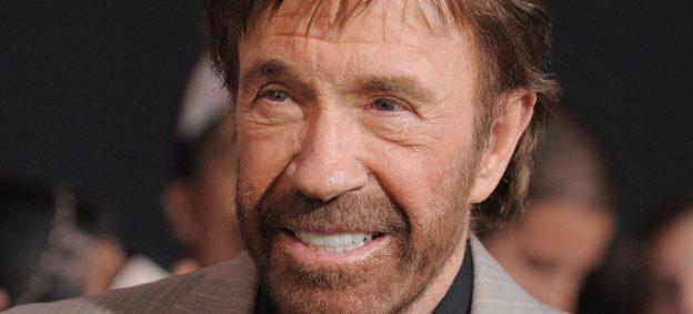 historia de Chuck Norris