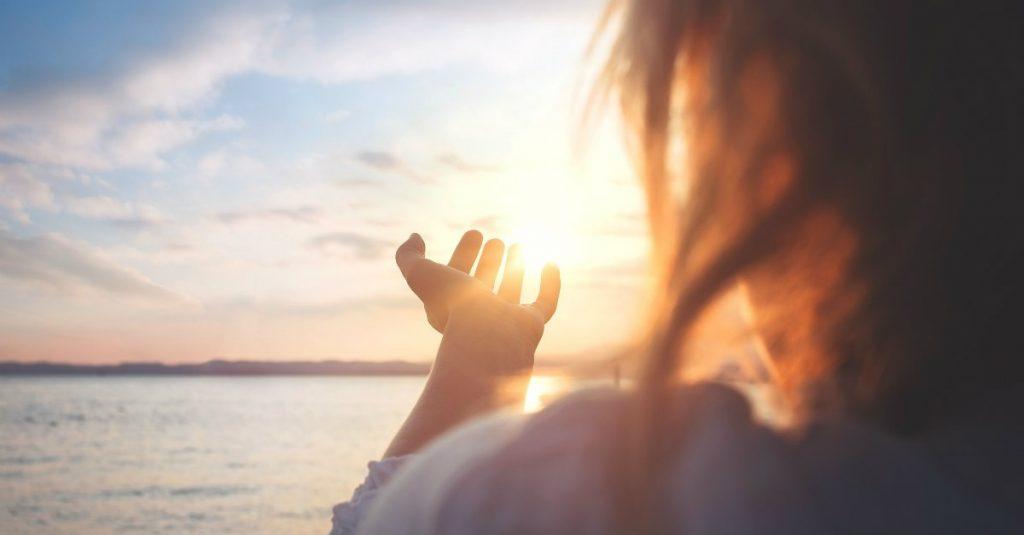 sanacion, oraciones