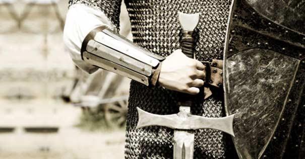 espada de Dios
