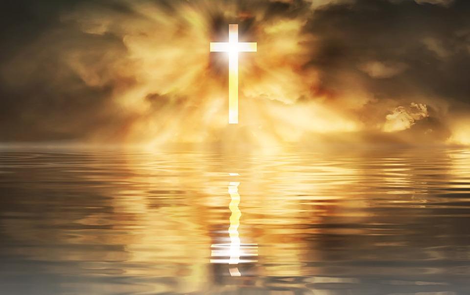 cruz bendita