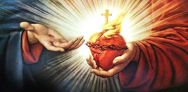 corazon sagrado