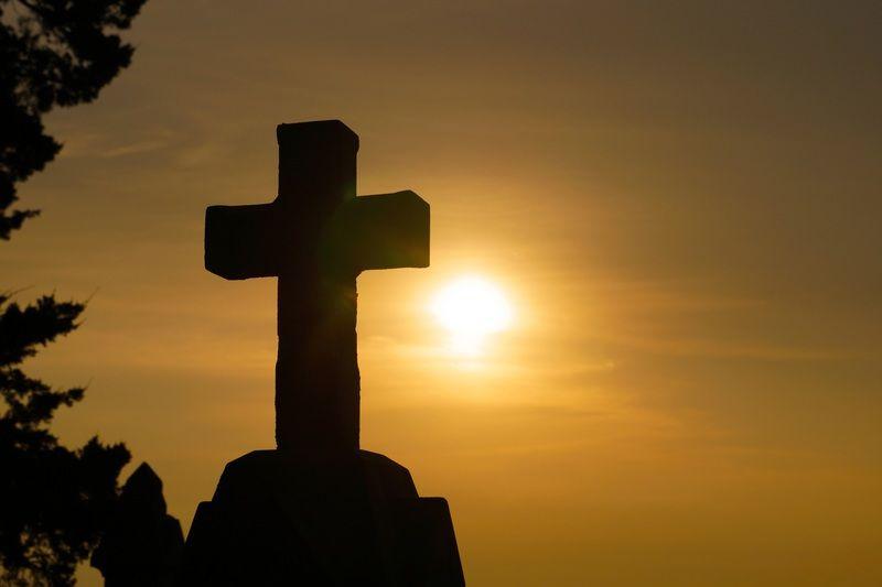 cruz oración