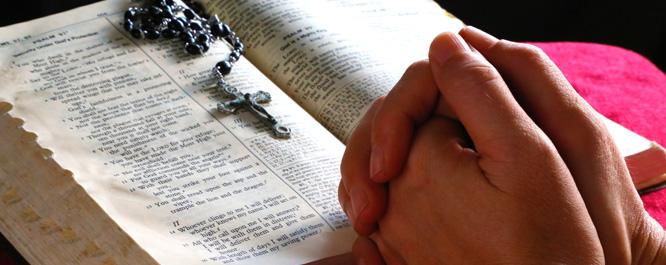 confesion de dios