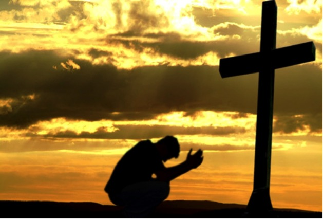 Orar por nuestros hijos