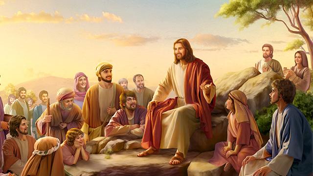 Con Dios la vida es maravillosa