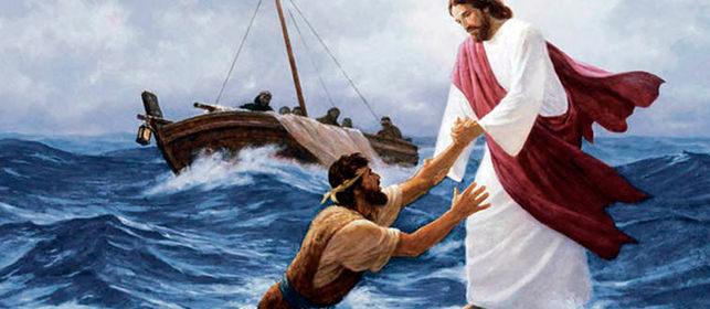 Oración para superar problemas difíciles
