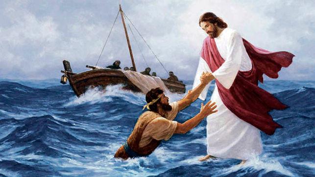 El Curriculum de Jesús