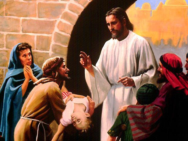 Oración  para pedirle un milagro a Dios