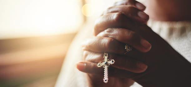 Una oración con poder para alejar enfermedad