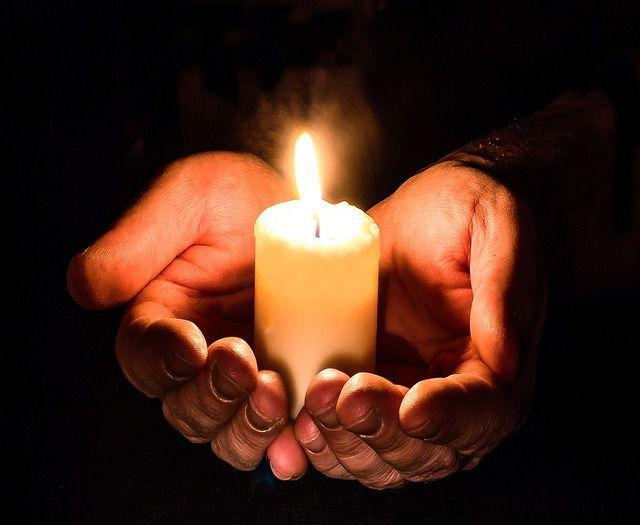 Oración  el gozo del señor es mi fortaleza