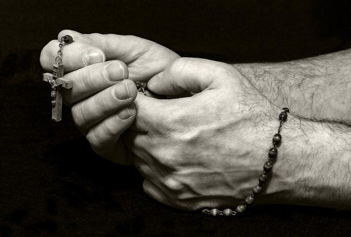 Oración Para Romper Maleficios Y Maldiciones