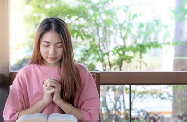 Oración al señor