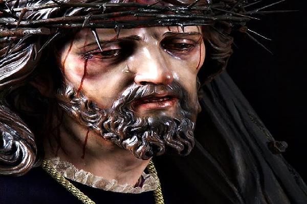 ORACIÓN DE PROTECCIÓN DE JESÚS