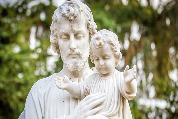 Santo san José