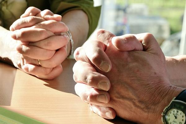 Oración por la paz del mundo