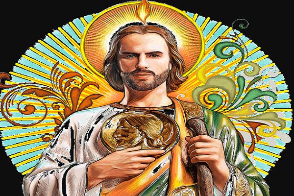 ¿Cómo se hace una novena a San Judas Tadeo?