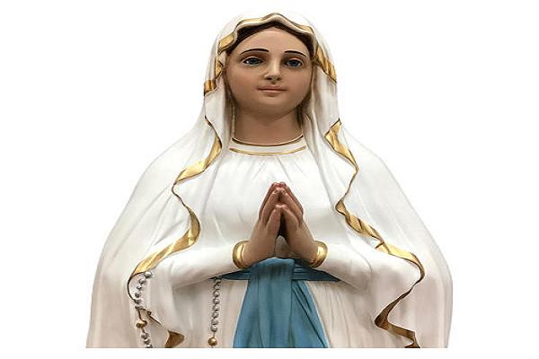 ¿Cuáles son los milagros de la Virgen de Lourdes?