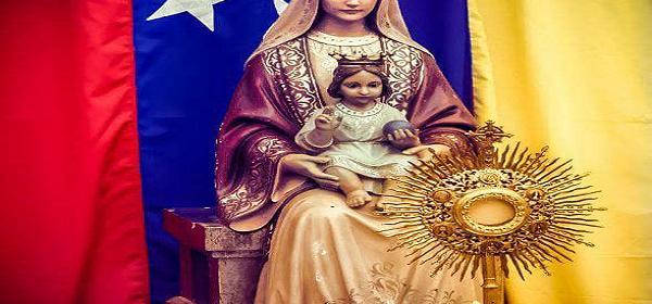 Virgen de la Coromoto