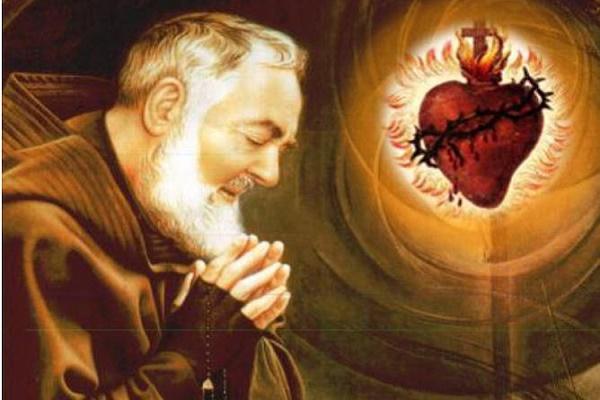 ¿Cuándo comienza la novena del Sagrado Corazón de Jesús?