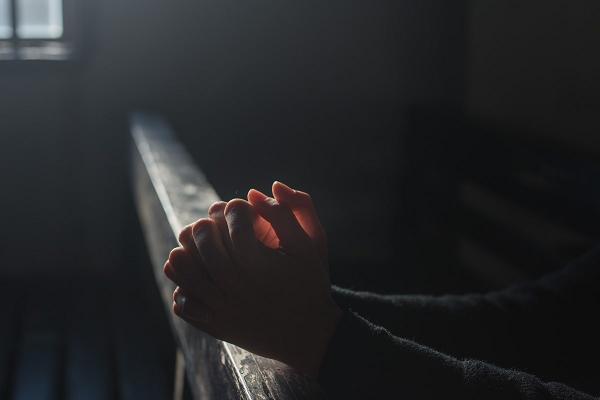 Oración de sanación física