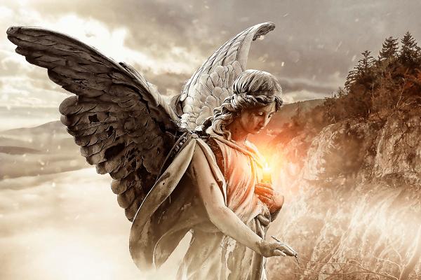 ¿Cuál es la oración del ángel de la guarda?