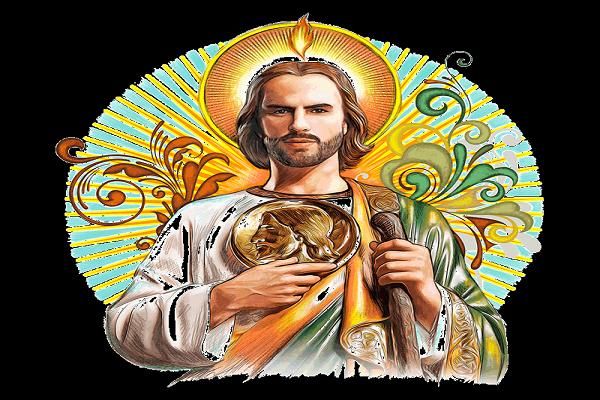 Novena a San Judas