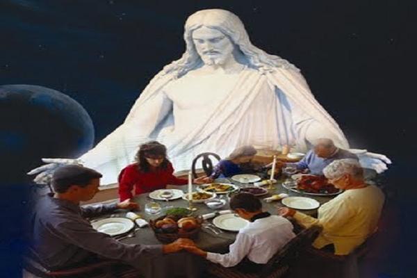 La oración nuestro mayor regalo por parte de Dios
