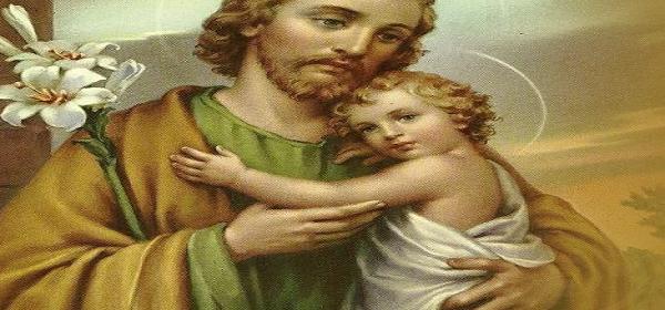 La novena a san José