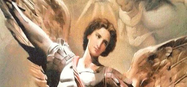 Oración a san miguel arcángel corta