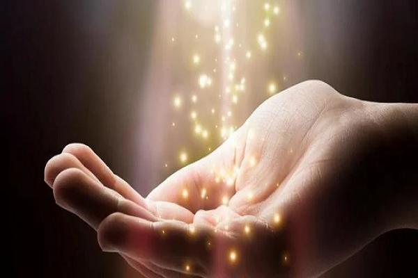 Oración al ángel de la guarda de una persona