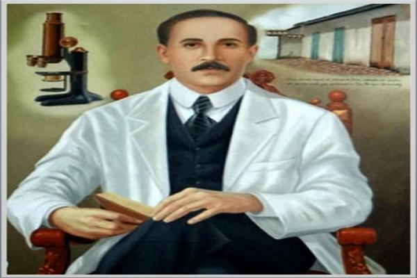 Oración de Jose Gregorio Hernandez por los enfermos