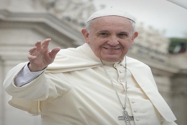 ¿Quién es el Papa actual 2020?