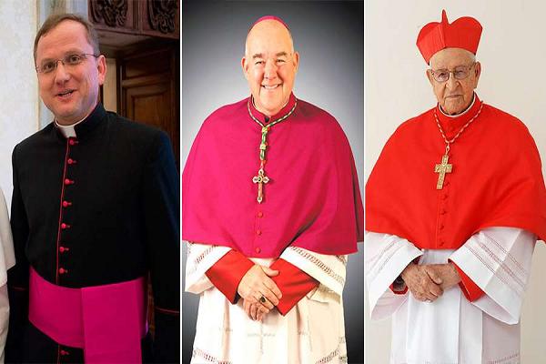 ¿Cuáles son las funciones de un obispo