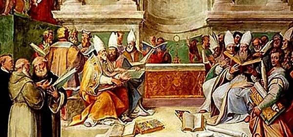 La contrarreforma católica