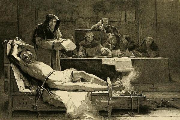 ¿Qué es la inquisición de Portuguesa?