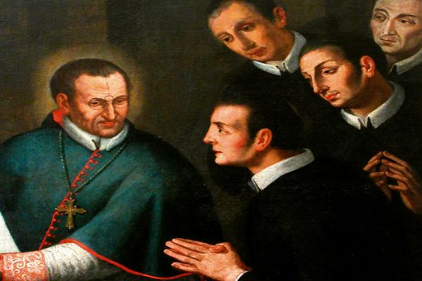 ¿Qué es San Alfonso María de Ligorio?