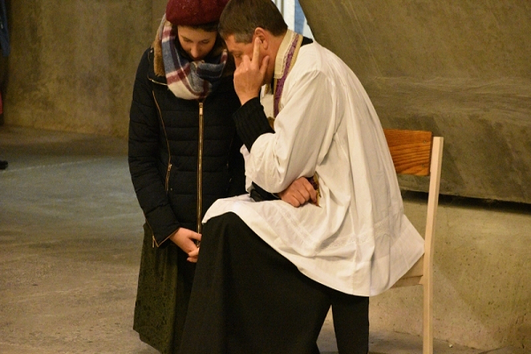Penitencia sacramento