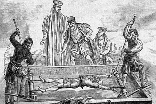 Orígenes de la Inquisición española