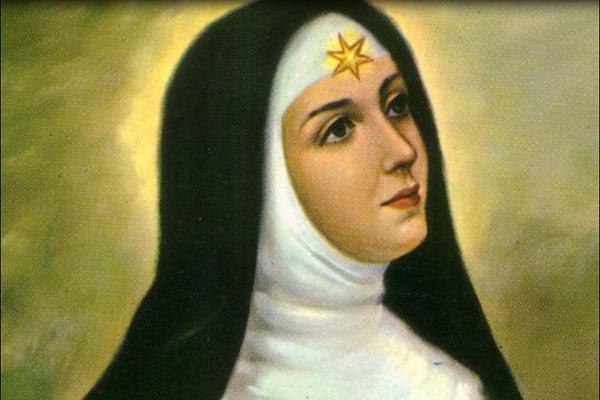Santa Beatriz de silva oración
