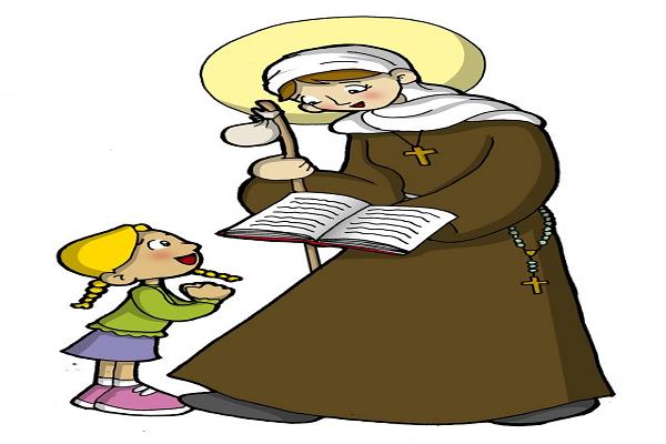 santa Ángela Mérici biografía resumen