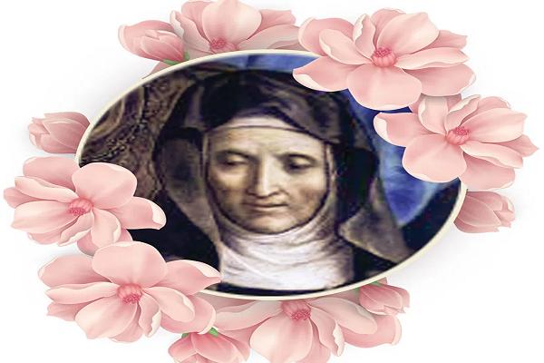 Santa Ángela de Mérici oración