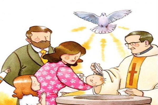 Que son los sacramentos