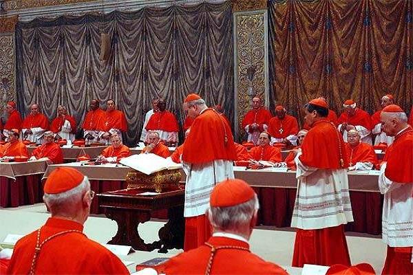 Cardenales significado