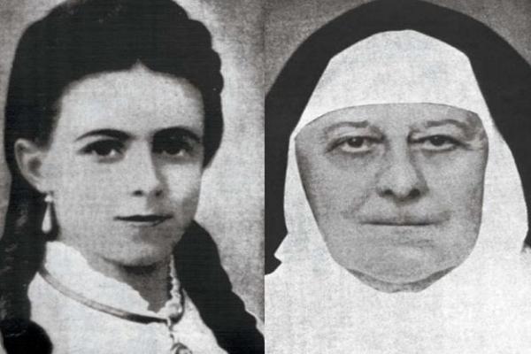 ¿Quién María Eufrasia?